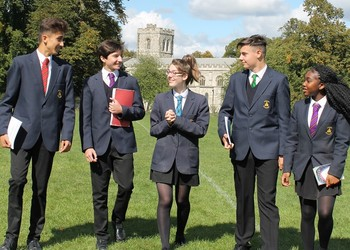 Priory Academy joins Scholars' Education Trust