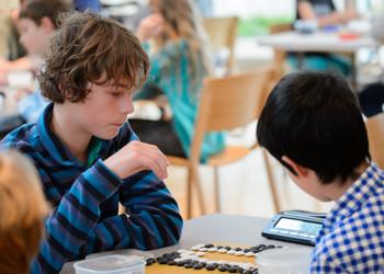 Harpenden schools scoop UK Go School Championships