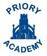 Priory Academy logo