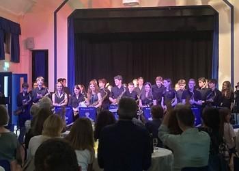 Jazz Reunion Concert