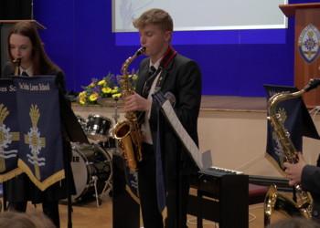 GCSE Student Music Showcase